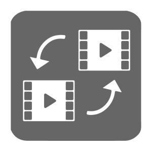 Конверторы и преобразователи видео