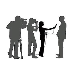Микрофоны и наушники для видео